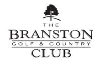 Branston golf and country club wedding venue corporate events award nights